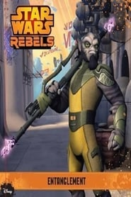 Star Wars Rebels: Entanglement