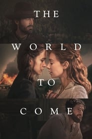 Poster for The World to Come