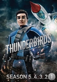 Thunderbirds Are Go! 1×1
