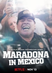 Maradona in Mexico - Season 1