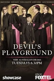 Watch Devil's Playground Season 1 Fmovies