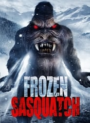 Frozen Sasquatch