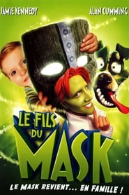 Film Mask streaming VF gratuit complet