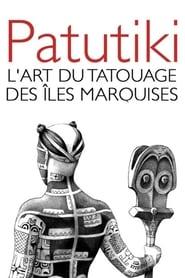 Patutiki, l'art du tatouage des îles Marquises 1970