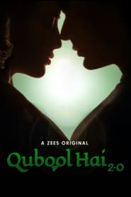 Qubool Hai 2.0 S01 2021 Zee5 Web Series Hindi WebRip All Episodes 60mb 480p 200mb 720p 400mb 1080p
