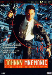 Johnny Mnemonic 1080p Dual Latino Por Mega