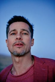Brad Pitt in America's National Parks