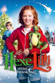 Czarodziejka Lili ratuje Święta / Lilly's Bewitched Christmas