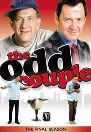 The Odd Couple streaming vf poster
