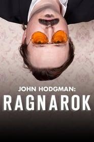 John Hodgman: RAGNAROK 2013