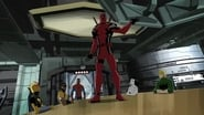 Marvel's Ultimate Spider-Man Season 2 Episode 15 : Ultimate Deadpool
