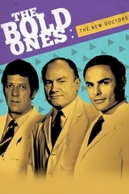 Poster The Bold Ones: The New Doctors 1973