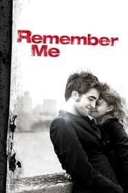 Poster for Remember Me