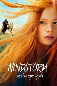 Windstorm - Contro ogni regola 2015