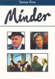 Minder - Season 5 (1984) poster