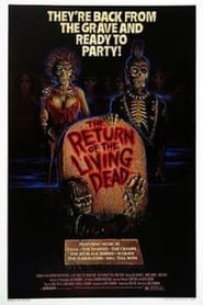 "INSANE IN THE BRAIN (""Dolemite meets Return of the Living Dead"")"