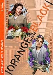 Orange is the new Black: Saison 6