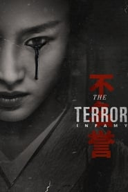 The Terror S01 2018 AMZN Web Series Dual Audio Hindi Eng WebRip All Episodes 150mb 480p 500mb 720p 3GB 1080p