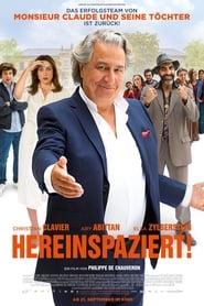 Hereinspaziert! 2017