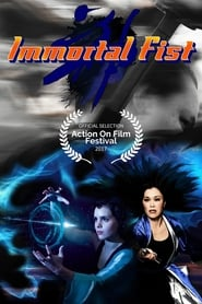 Immortal Fist: The Legend of Wing Chun poster