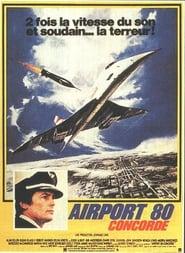 Regarder Airport 80Concorde