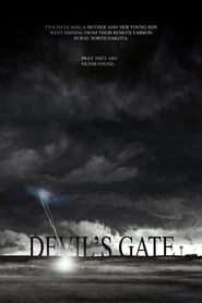 Devil's Gate Full Movie Watch Online Free HD Download