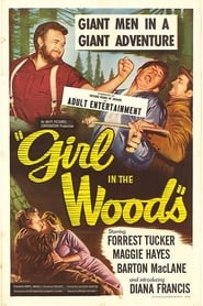 Girl in the Woods 1958