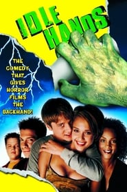 Poster for Idle Hands