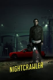 Poster for Nightcrawler