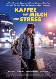 Kaffee mit Milch und Stress (2014)