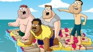 Family Guy Season 4 Episode 12 : Perfect Castaway