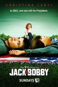 مشاهدة مسلسل Jack & Bobby مترجم أون لاين بجودة عالية