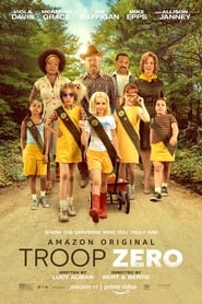 Troop Zero (2020) Watch Online Free