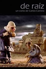 Poster De Raíz 2004