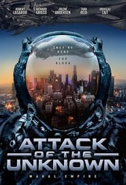 Attack of the Unknown [2020]