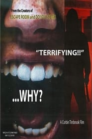 Why? (2021) poster