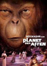 Rückkehr zum Planet der Affen 1970