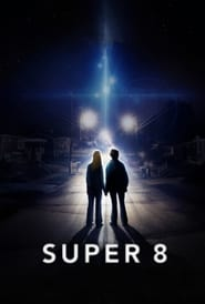 Poster for Super 8