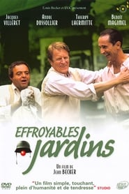 film Effroyables Jardins streaming