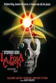 La Fosa Común Película Completa HD 1080p [MEGA] [LATINO] 1990