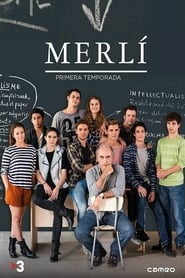 Merlí (2015) poster