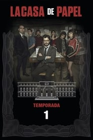 Money Heist Season 1 Episode 8