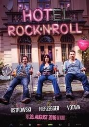 Hotel Rock'n'Roll