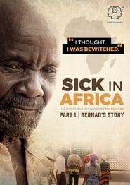 Sick in Africa 1970