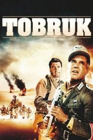 Poster Tobruk 1967