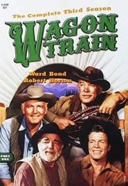 Wagon Train - Season 3
