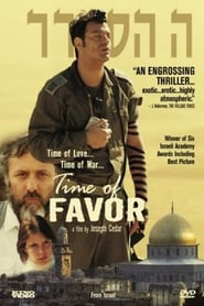 Time of Favor (2000)