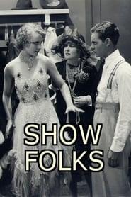 Show Folks 1928