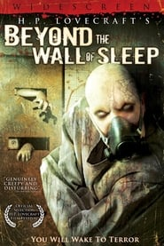Poster of Beyond the Wall of Sleep