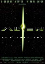 Alien - La clonazione 1997